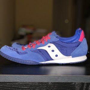 033fe6ff4fb Women s Saucony Bullet Sneaker on Poshmark